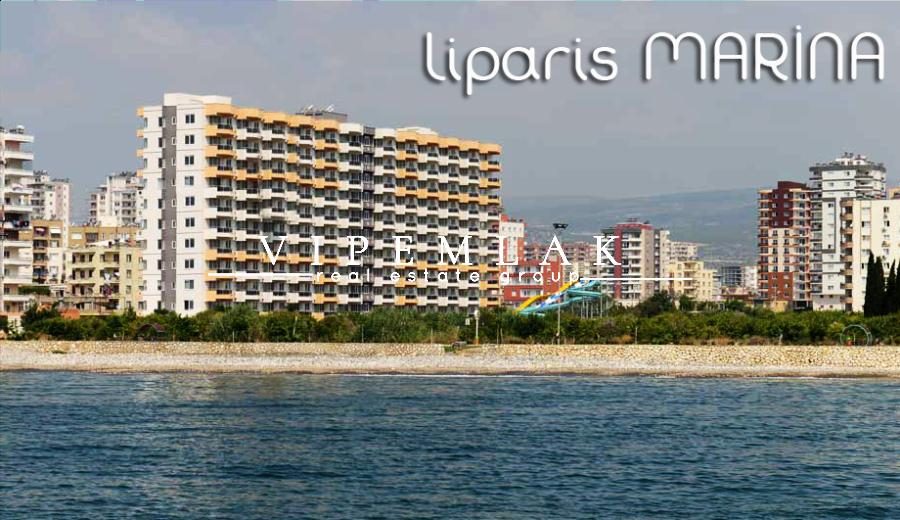 Liparis Marina Sitesi