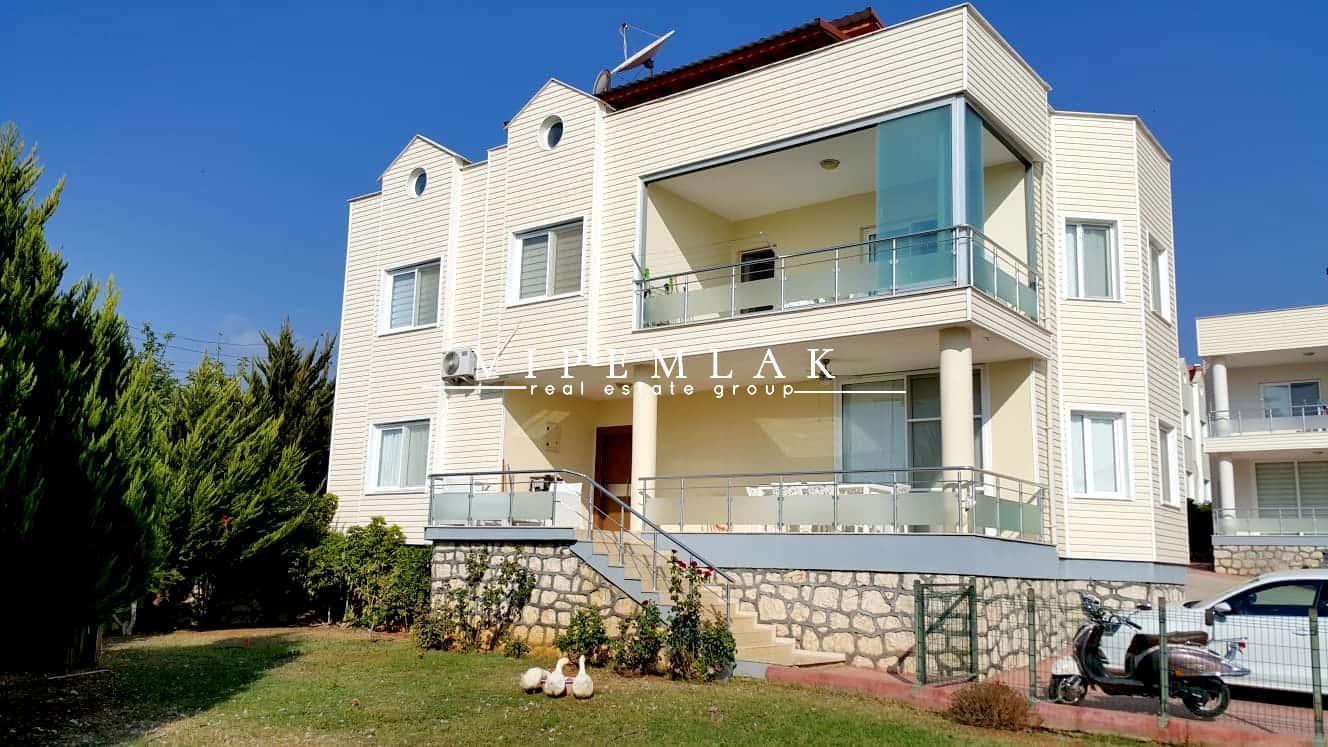 Alacaören Villalarında Ultra Lüks Satılık 7+1 Villa