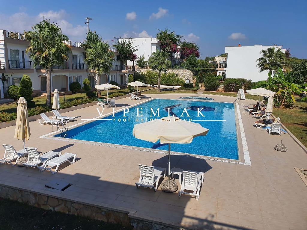 Mersin Silifke Narlıkuyu Korikos Hill Villaları Satılık Lüks 3+1 Villa