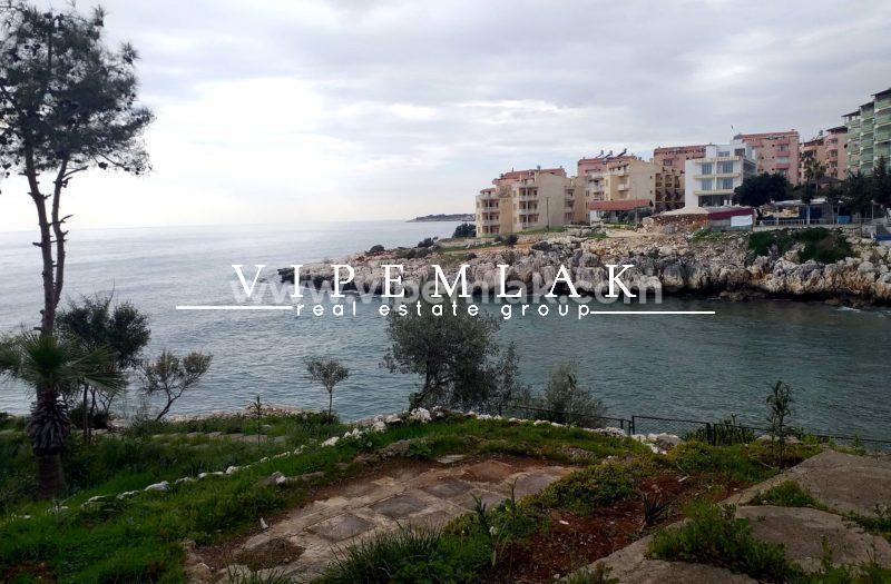 Mersin Erdemli Ayaş Villa Özbelde Compound