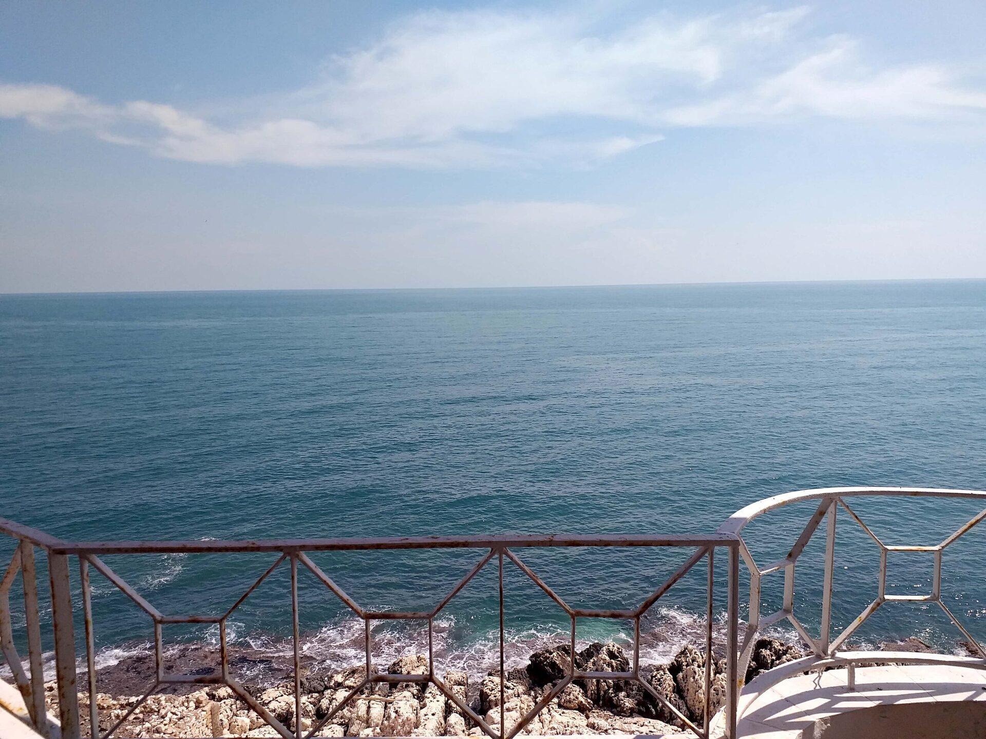 Ayaş Denize Sıfır Doğrusöz Sitesi Lebiderya Satılık 3+1 Dublex Daire