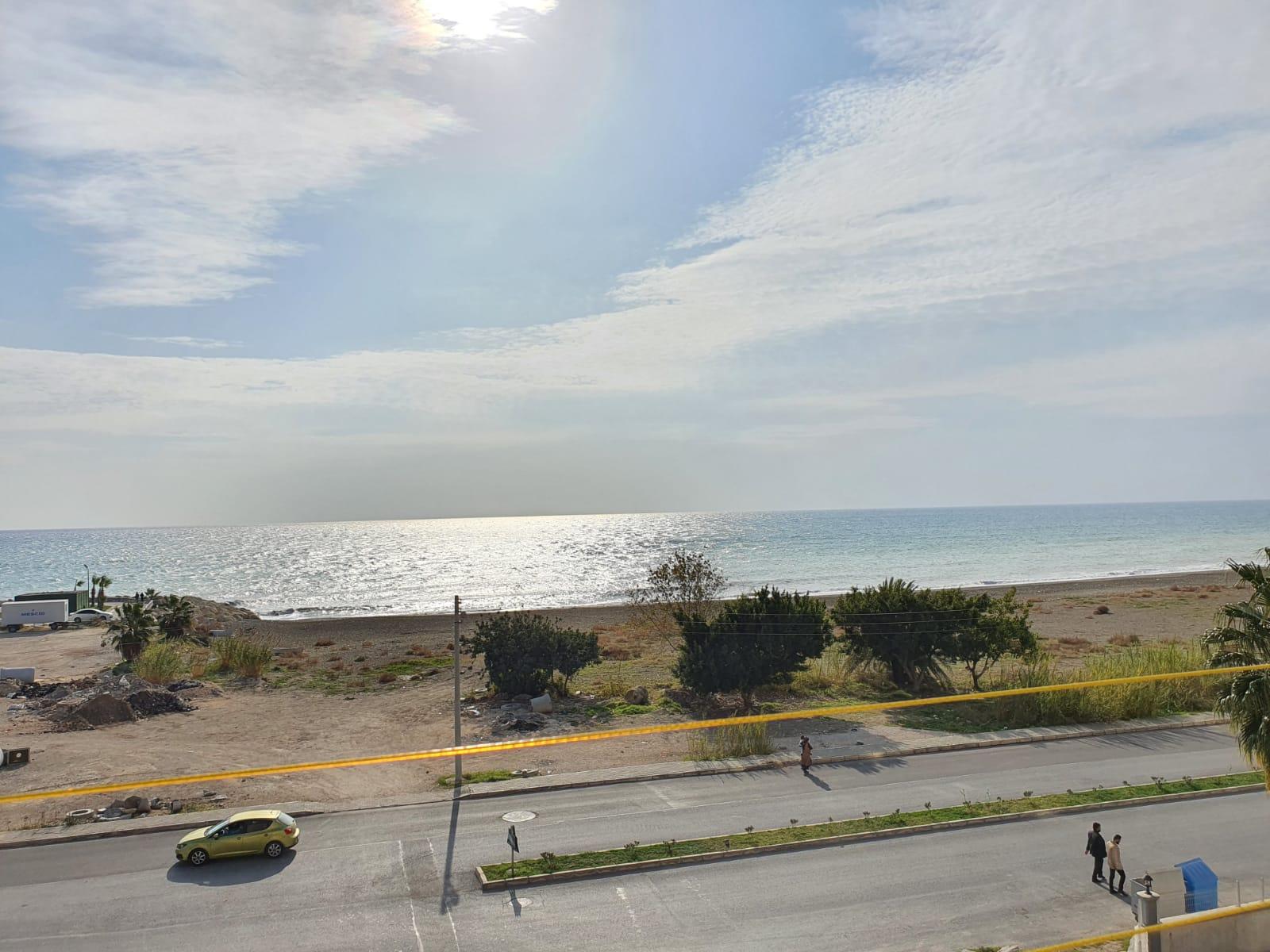 Mersin Erdemli Akdeniz Mahallesi Deniz Manzaralı Satılık 2+1 Kafa Daire