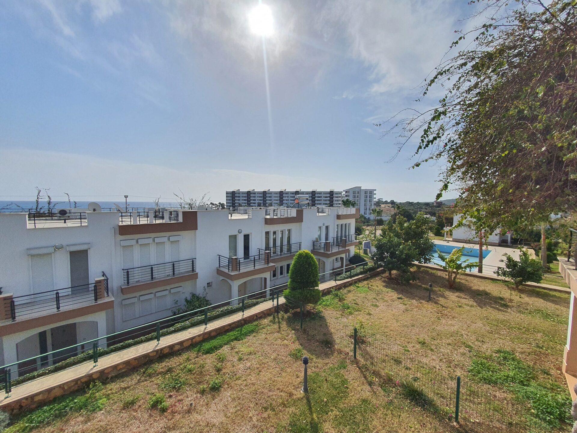 Mersin Silifke Narlıkuyu Korykos Hill Villaları Satılık Lüks Villa 1