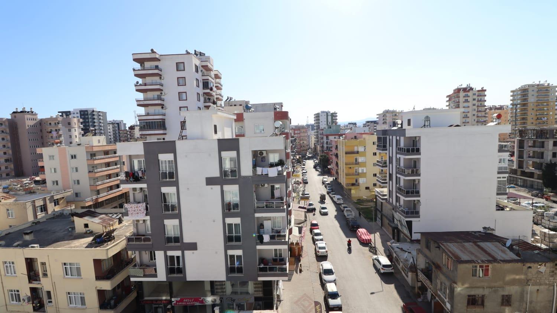 Erdemli Merkez Mahallesi Satılık 3+1 Daire